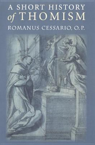 Short History of Thomism