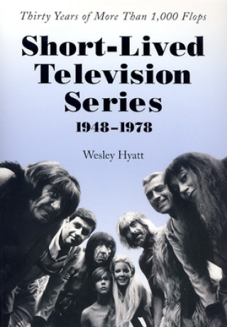 Short-lived Television Series, 1948-1978