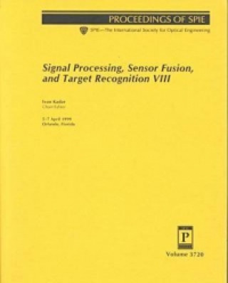 Signal Processing, Sensor Fusion, and Target Recognition VIII