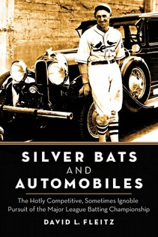 Silver Bats and Automobiles