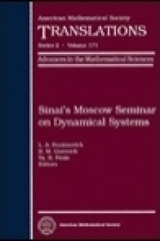 Sinai's Moscow Seminar on Dynamical Systems