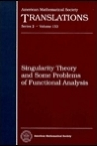 Singularity Theory and Some Problems of Functional Analysis