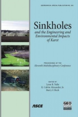 Sinkholes and the Engineering and Environmental Impacts of Karst