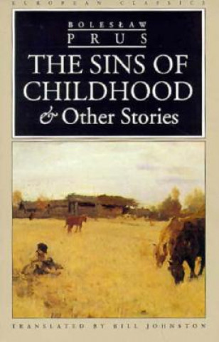 Sins of Childhood and Other Stories