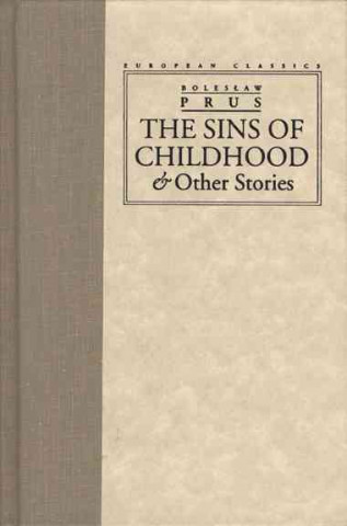 Sins of Childhood & Other Stories