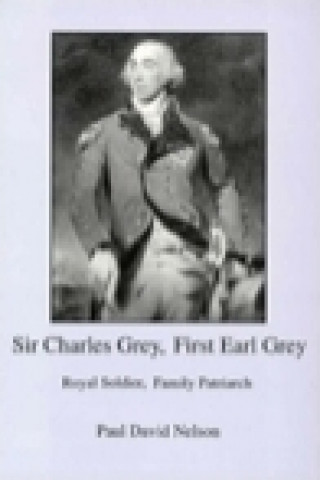 Sir Charles Grey, First Early Grey