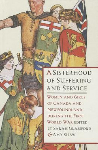 Sisterhood of Suffering and Service