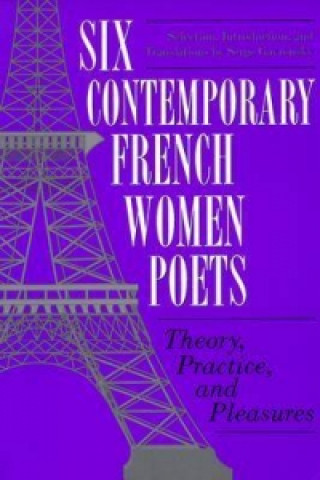 Six Contemporary French Women Poets