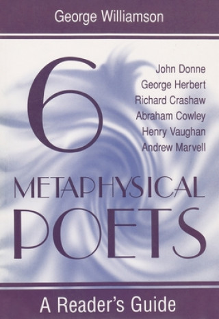 Six Metaphysical Poets