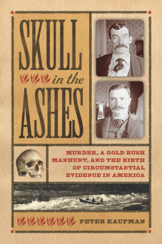 Skull in the Ashes