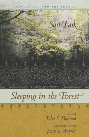 Sleeping in the Forest