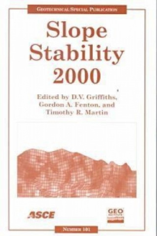 Slope Stability 2000