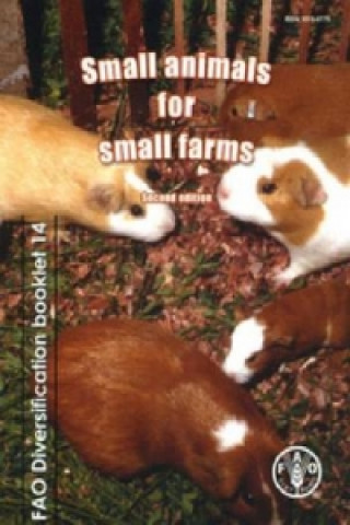 Small Animals for Small Farms