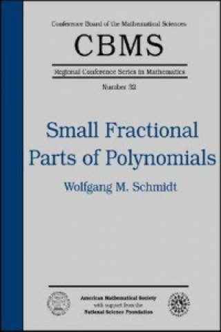 Small Fractional Parts of Polynomials