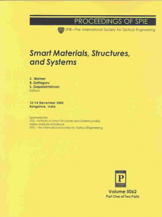 Smart Materials, Structures, and Systems