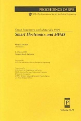 Smart Structures and Materials 1999: Smart Electronics and Mems