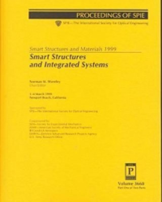 Smart Structures and Materials 1999: Smart Structures and Integrated Systems