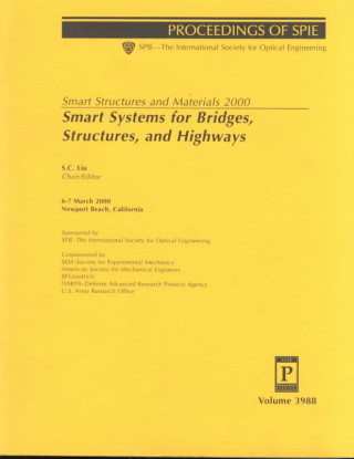 Smart Structures and Materials 2000: Smart Systems for Bridges, Structures, and Highways