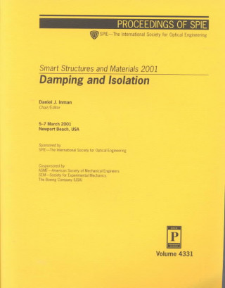 Smart Structures & Mat 2001;Damping & Isolation