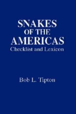 Snakes of the Americas