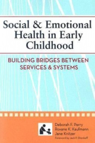 Social and Emotional Health in Early Childhood