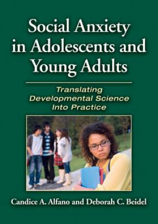 Social Anxiety in Adolescents and Young Adults