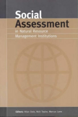 Social Assessment in Natural Resource Management Institutions