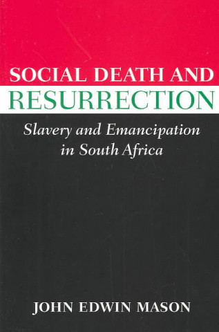 Social Death and Resurrection