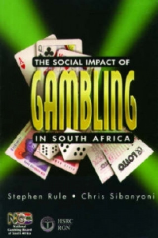 Social Impact of Gambling in South Africa