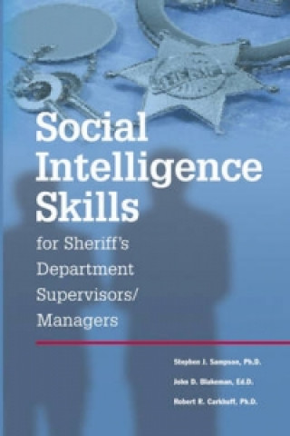 Social Intelligence Skills for Sherrif's Departments