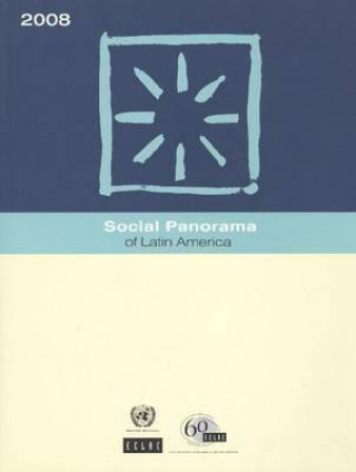 Social Panorama of Latin America 2008 (Includes CD-ROM)