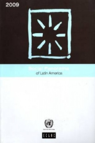 Social Panorama of Latin America 2009 (Includes CD-ROM)
