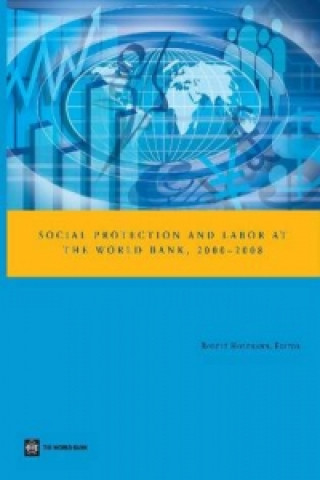 Social Protection and Labor at the World Bank, 2000-2008