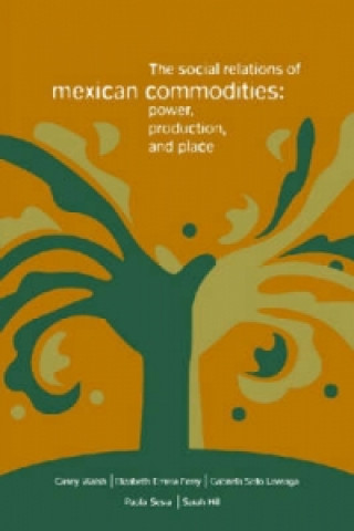 Social Relations of Mexican Commodities