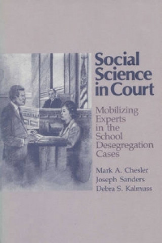 Social Science in Court