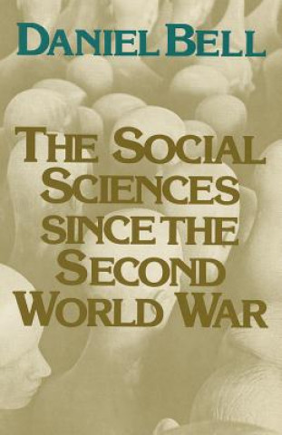 Social Sciences Since the Second World War