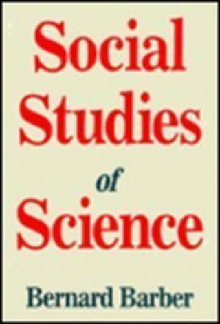 Social Studies of Science