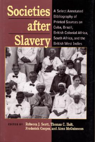 Societies After Slavery