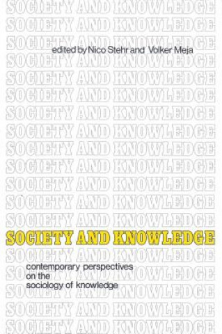 Society and Knowledge