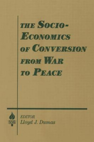 Socio-economics of Conversion from War to Peace