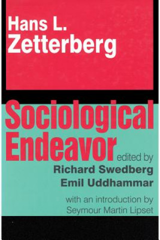 Sociological Endeavor