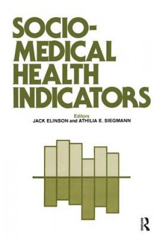 Sociomedical Health Indicators