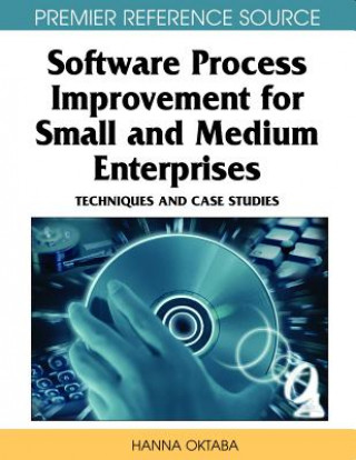 Software Process Improvement for Small and Medium Enterprises