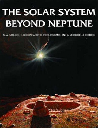 Solar System Beyond Neptune, the