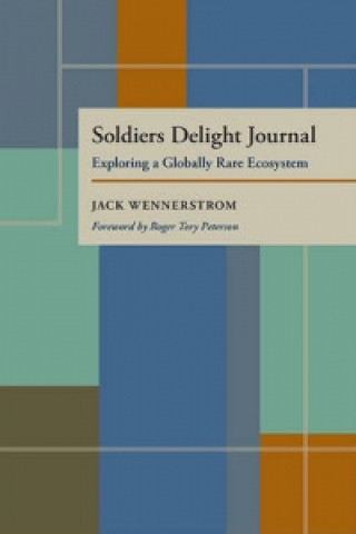 Soldier's Delight Journal