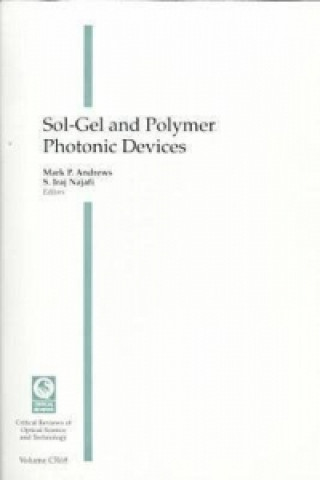 Sol-Gel and Polymer Photonic Devices