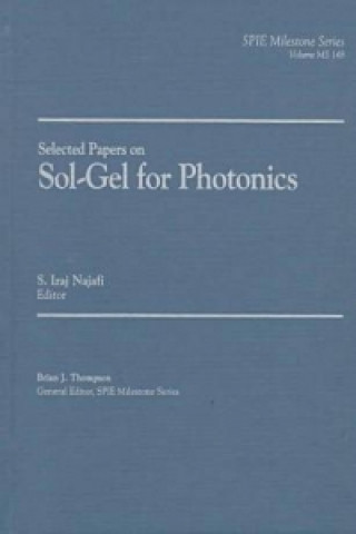 Selected Papers on Sol-Gel for Photonics
