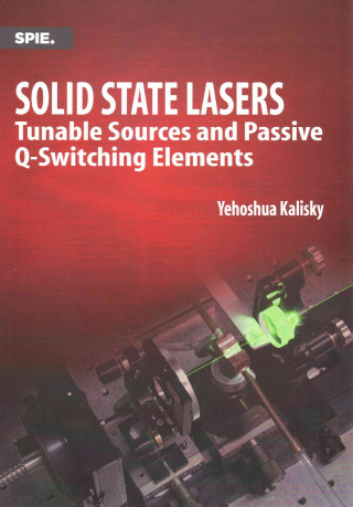 SOLID STATE LASERS TUNABLE SOURCES AND