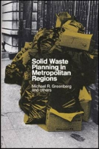 Solid Waste Planning in Metropolitan Areas