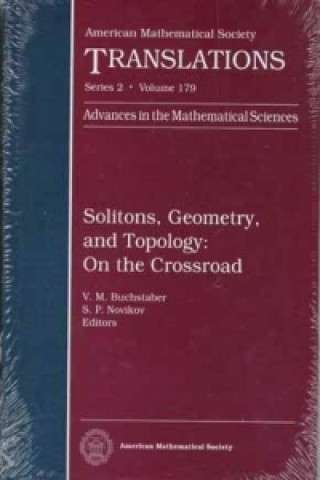 Solitons, Geometry and Topology